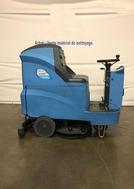 Autolaveuse Autoportee D Occasion Devis Sur Techni Contact Balayeuse Et Autolaveuse Occasions