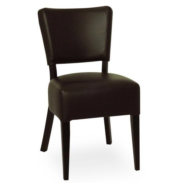 Chaise Pour Restaurant En Acier
