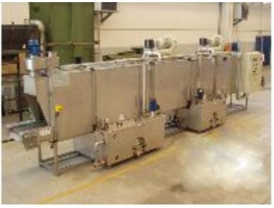 Machine De Lavage Industrielle A Tapis Devis Sur Techni Contact