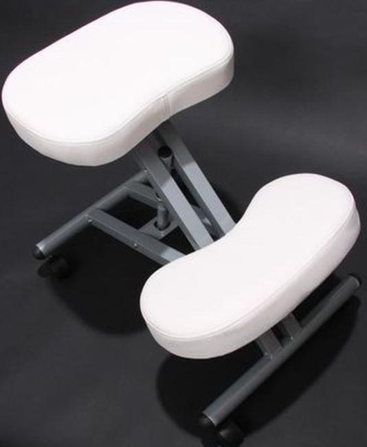 vente chaude en ligne 0254e cd182 Tabouret de travail assise genoux - Tabouret orthopédique ...