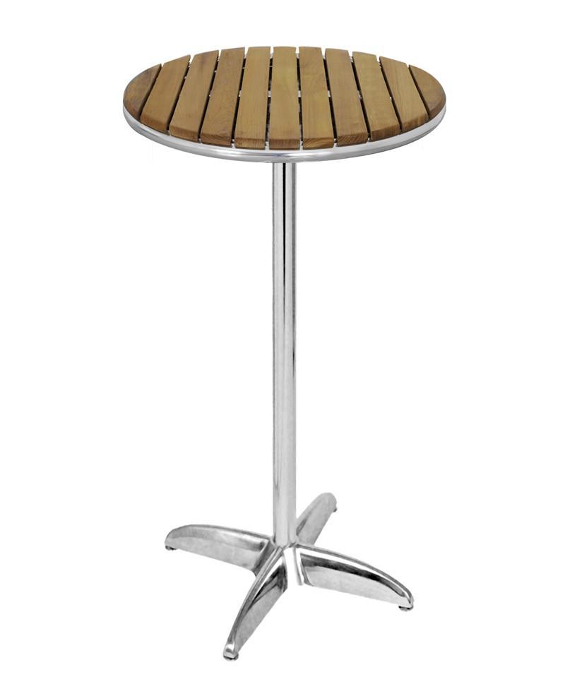 Table Haute Mange Debout Commandez Sur Techni Contact Table