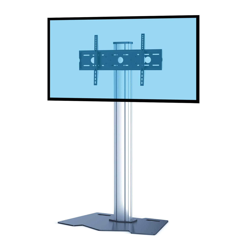 Conception innovante d535a 61088 Support TV colonne pour écran 37 à 70 pouces - Colonne pour ...