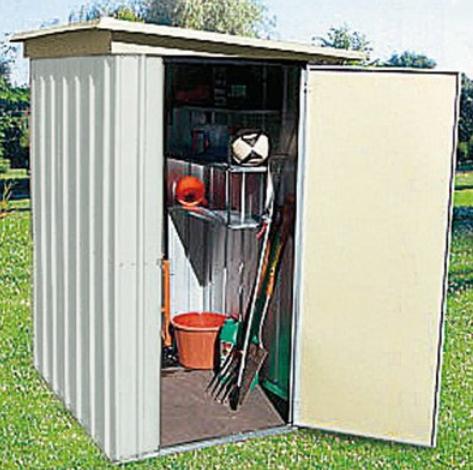 267 00 ht ajouter au panier besoin d un devis contactez nous - Abri de jardin en metal galvanise ...