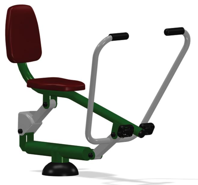 1249 27 ht ajouter au panier port offerts commande mini 1 for Appareil fitness maison