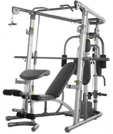 Banc de musculation professionnel - Machine de musculation - Techni Banc Musculation Professionnel on
