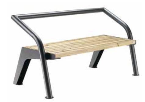 banc en bois avec dossier free banc en en bois avec dossier cm achatvente with banc en bois. Black Bedroom Furniture Sets. Home Design Ideas