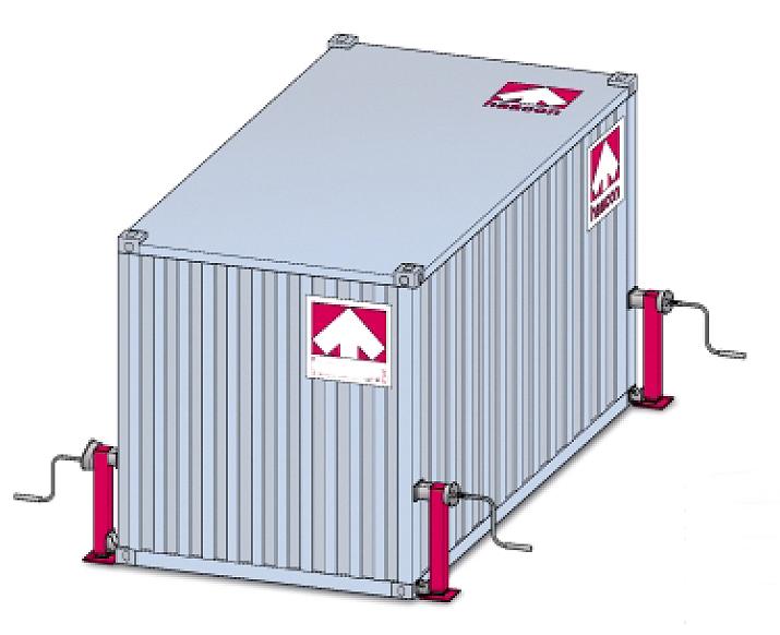 Prix sur demande for Prix des containers