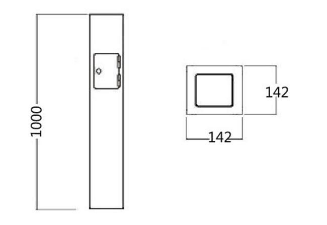 2 mod les partir de 270 91 ht choisir un mod le port 8 50 ht commande. Black Bedroom Furniture Sets. Home Design Ideas