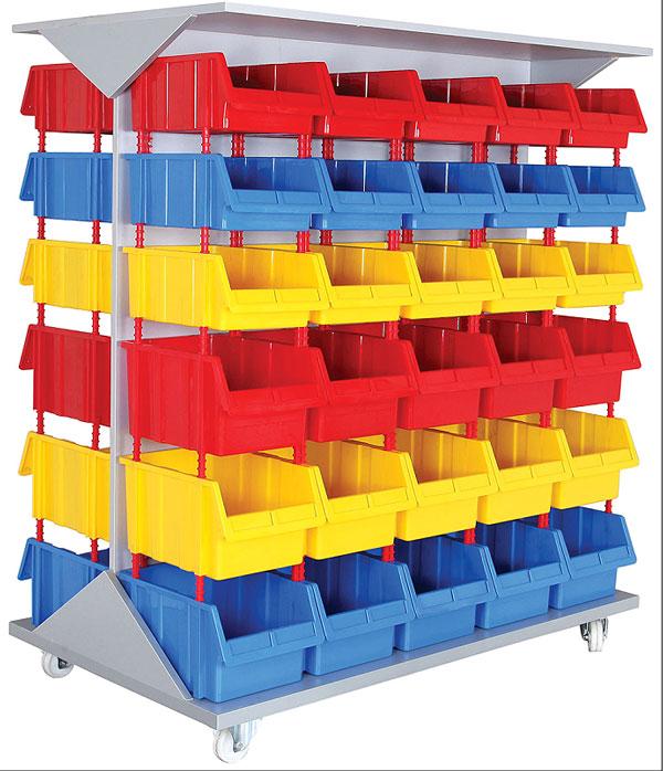 Bac De Rangement Plastique : Code fiche produit