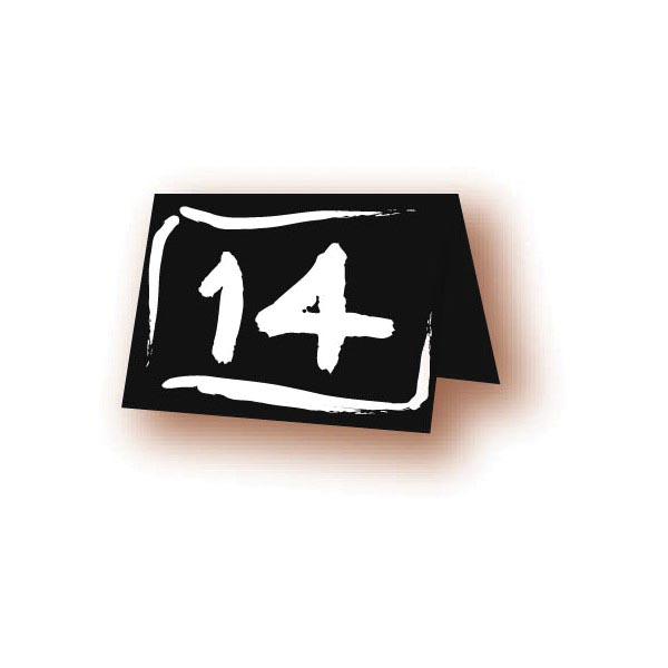 12 mod les partir de - Numero de table a imprimer ...
