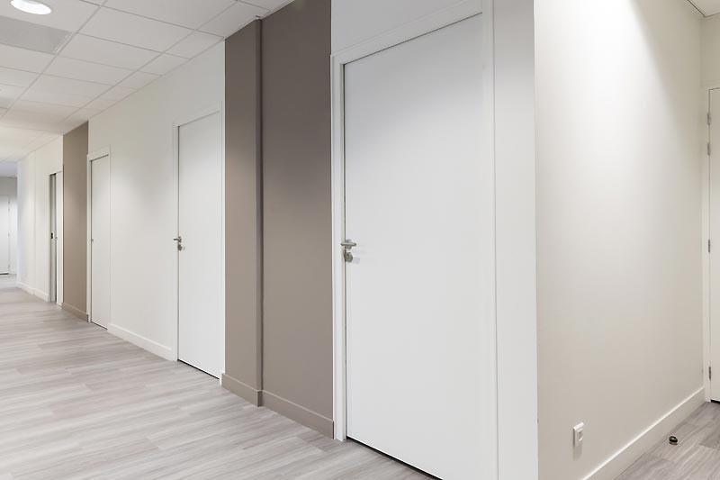 Cloisons de bureaux cloison de bureau amovible et modulaire