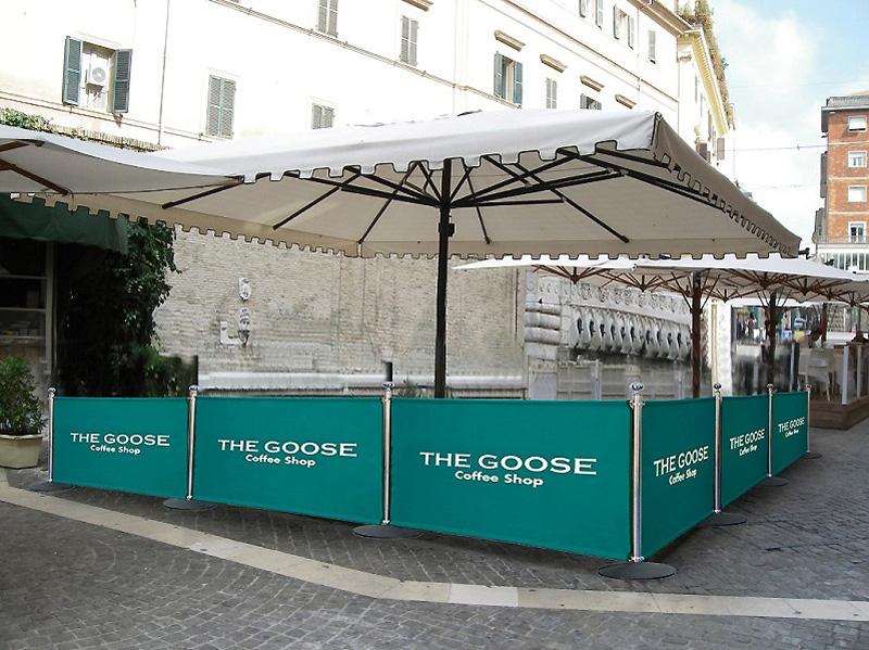 Trancheuse professionnelle - Cloison exterieur terrasse ...