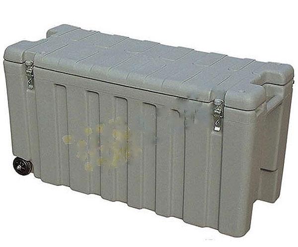 Coffre de rangement en polypropylène - Coffre de rangement multi ...