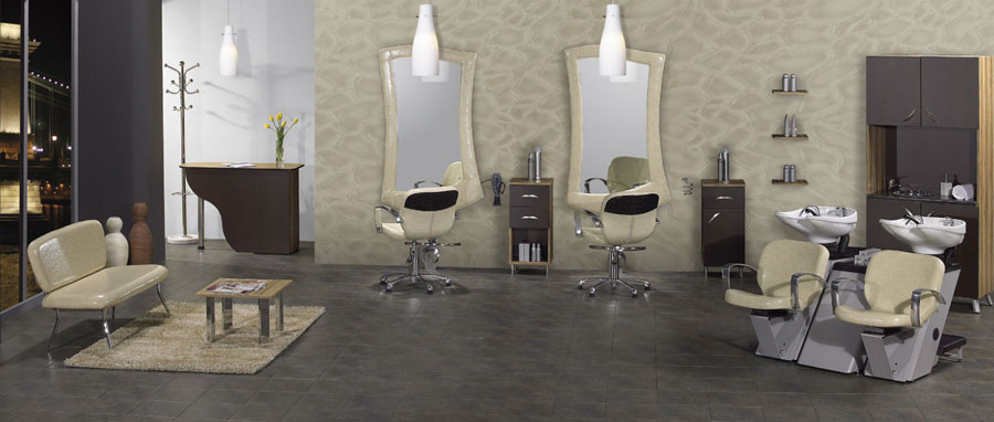 Prix sur demande demander un prix - Comptoir salon de coiffure ...