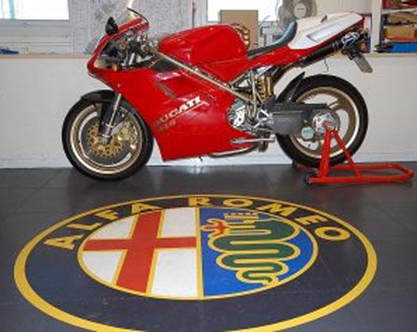 Prix sur demande for Garantie garage reparation
