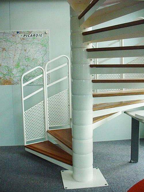Prix sur demande - Escalier colimacon prix ...