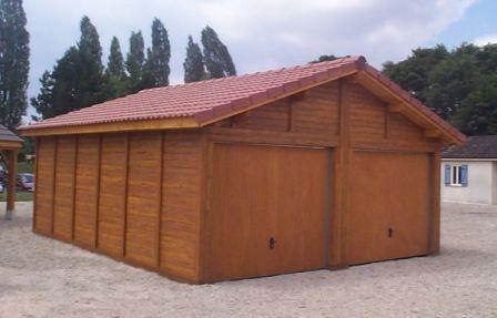 Prix sur demande demander un prix - Garage beton imitation bois ...
