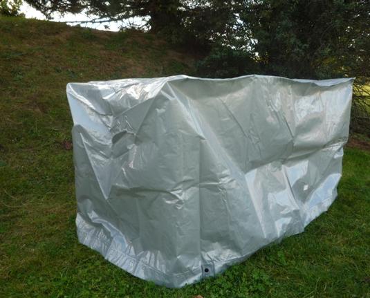 Code fiche produit 14571861 - Protection meuble de jardin ...