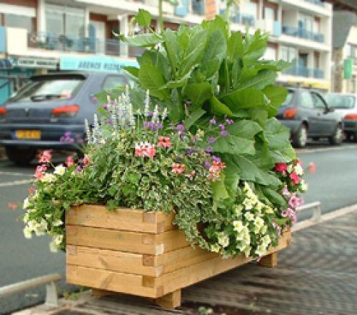 2 mod les partir de 188 88 ht choisir un mod le besoin d for Grandes jardinieres exterieures