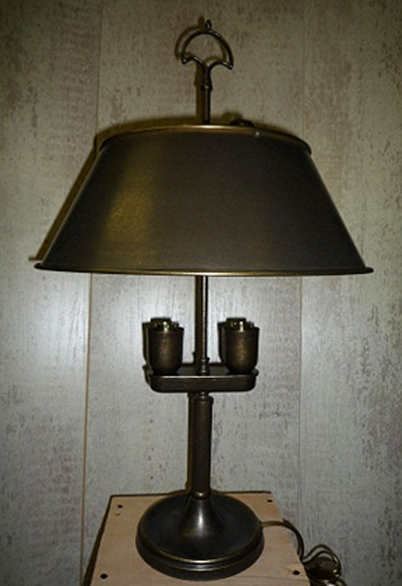 Lampe Empire Lampe De Table Empire Techni Contact