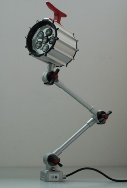 Lampe Led Pour Poste De Travail Eclairage Pour Machine Outils