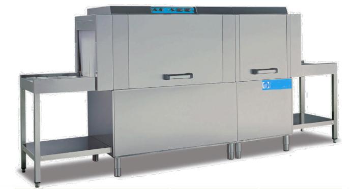 Populaire Lave vaisselle professionnel à convoyeur automatique - Lave  GC93