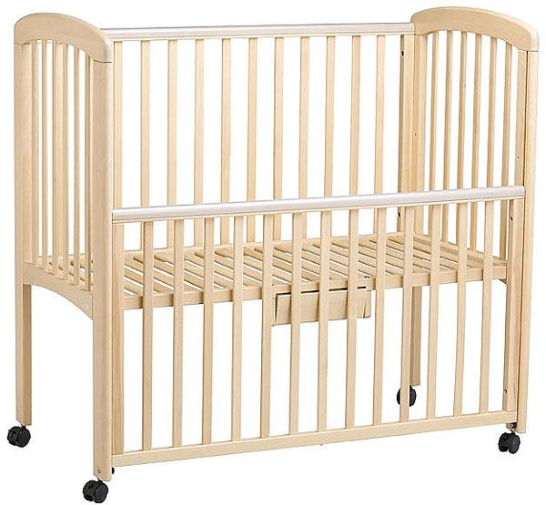 Prix sur demande - Lit bebe barreaux coulissant ...