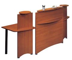 Tabouret de bar - Location mobilier de bureau ...