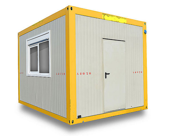 Prix sur demande for Location container habitable