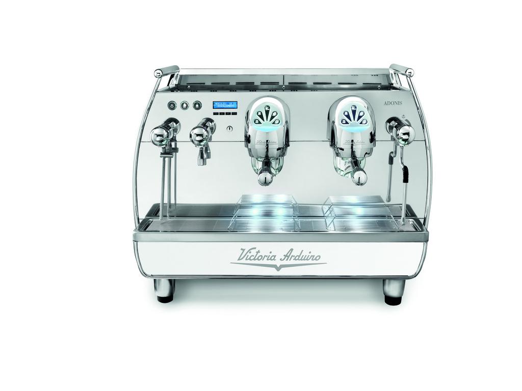 Code fiche produit 6584169 - Machine a cafe expresso professionnelle ...