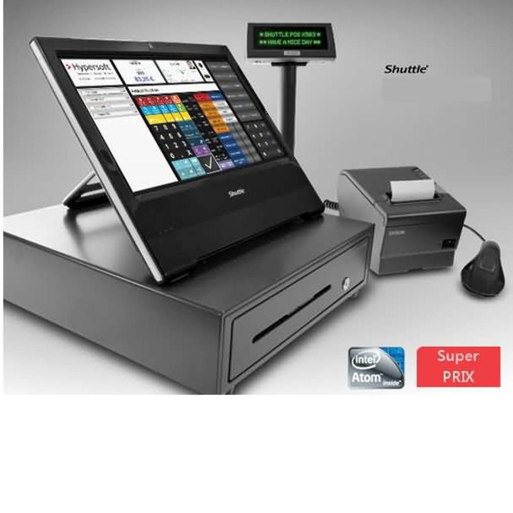 PC points de vente : Devis sur Techni-Contact - Terminal point de vente