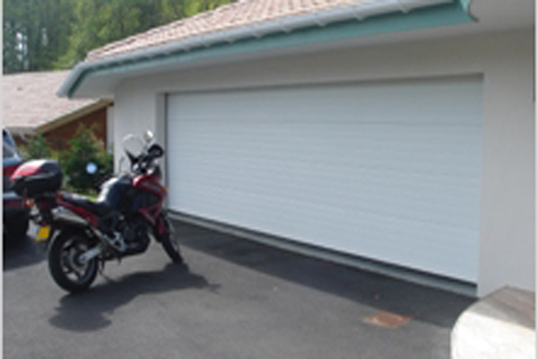 Prix sur demande - Porte garage isolante ...