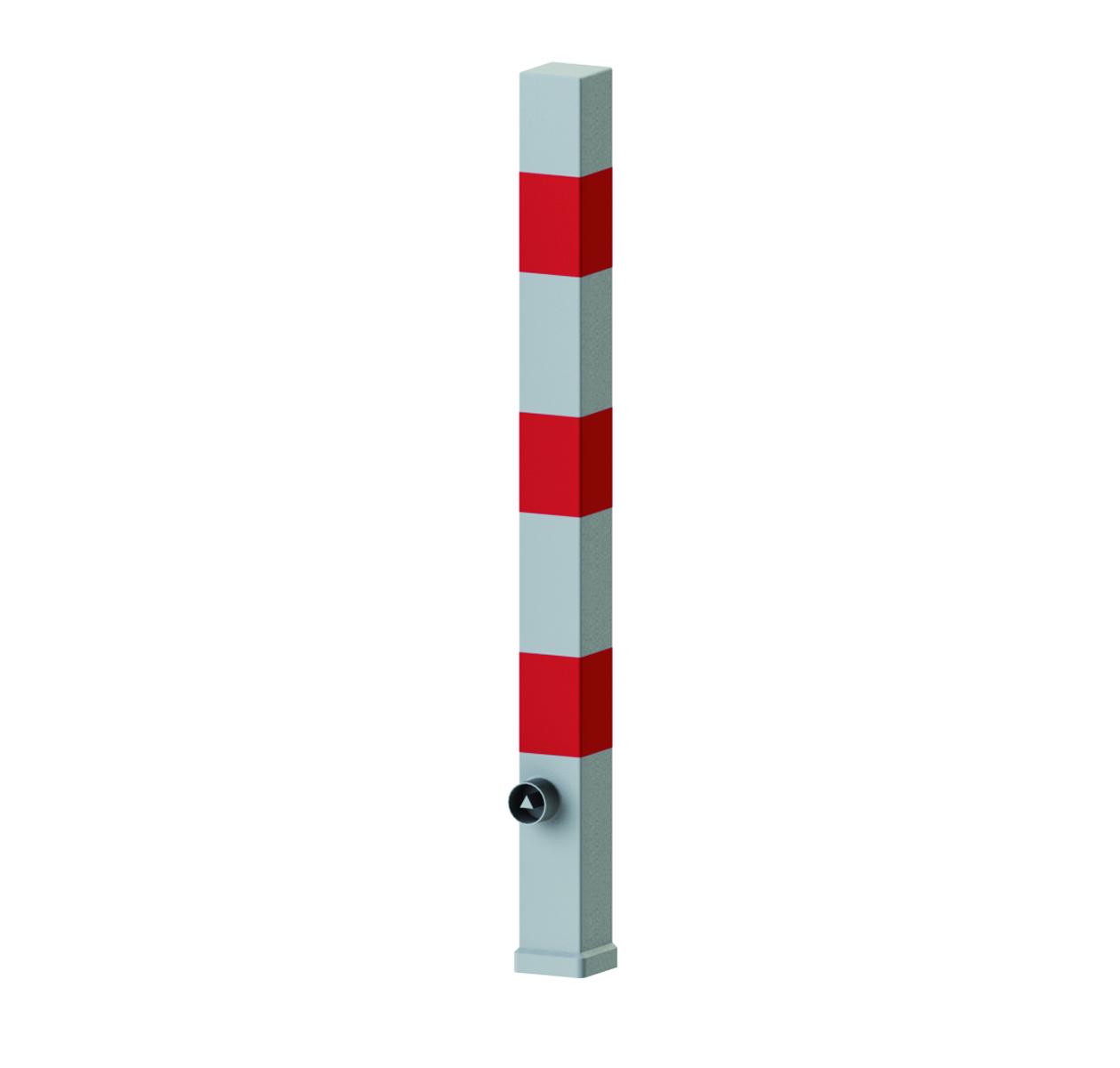 Prix sur demande - Potelet anti stationnement ...