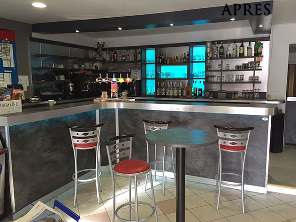 Renovation Bar Devis Sur Techni Contact Habillage Bar