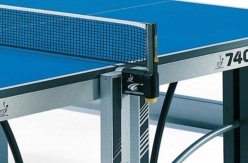 8 mod les partir de 2144 00 ht choisir un mod le port for Table ping pong interieur