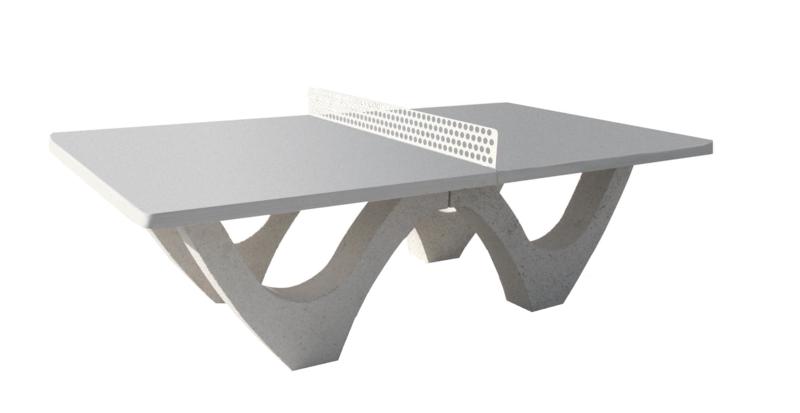 Code fiche produit 3438389 for Table de ping pong exterieur pas cher