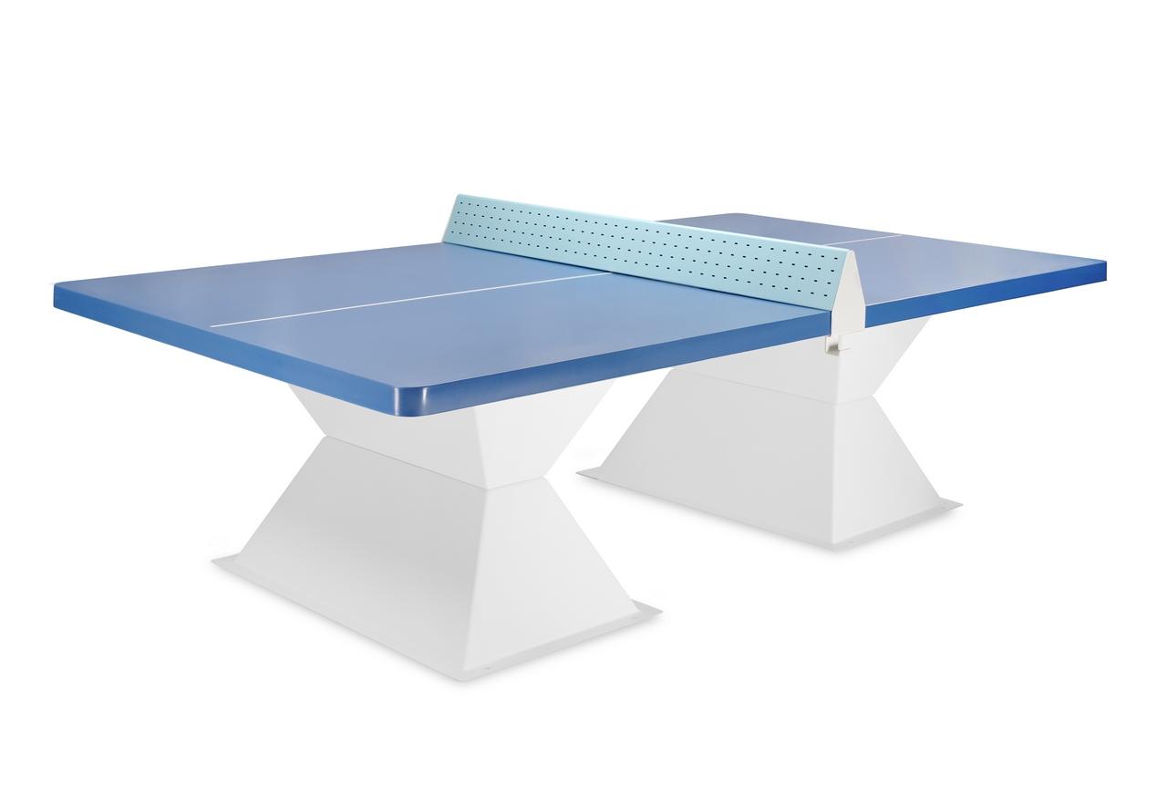Code fiche produit 12759390 for Table de ping pong exterieur d occasion
