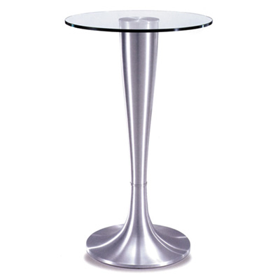 Prix sur demande demander un prix - Table haute en verre ...