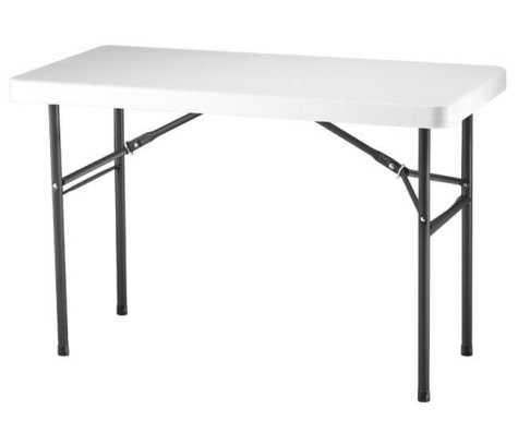 Lifetime table pliante camping world with lifetime table for Canadian tire table pliante