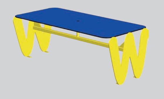 Table Pour Aire De Jeux Enfant Table Pour Enfant Techni Contact