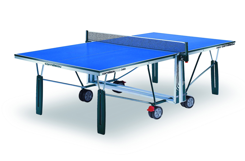 Code fiche produit 8279408 for Table ping pong interieur