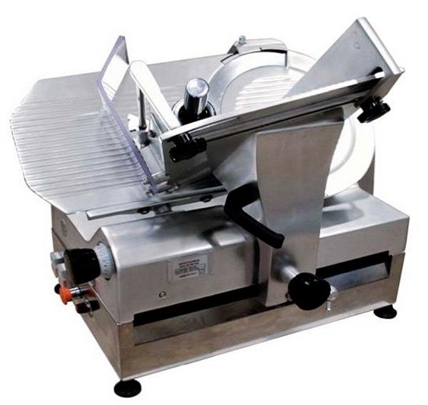 Prix sur demande - Machine a couper le jambon manuelle ...