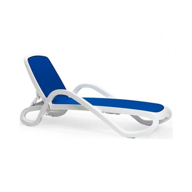 Transat De Piscine - Chaise Longue Piscine - Techni-Contact