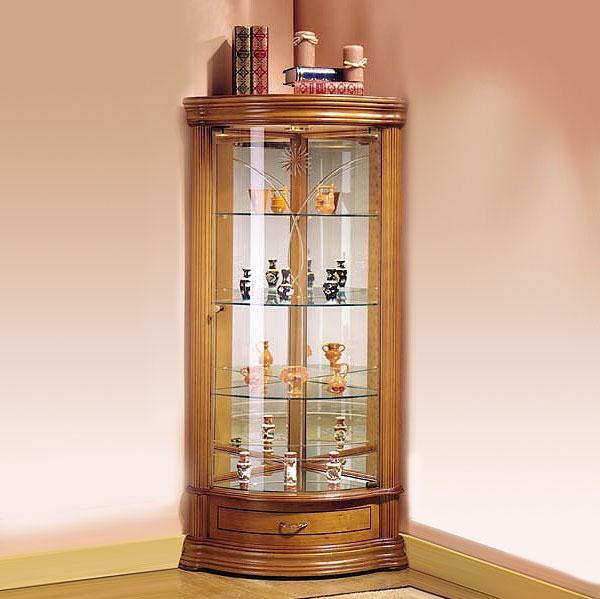 Prix sur demande - Model vitrine en bois ...