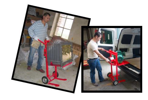Catalogue produit interactif - Peindre un radiateur en fonte ...