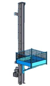 ascenseur monte charge industriel ascenseur charge lourde techni contact. Black Bedroom Furniture Sets. Home Design Ideas