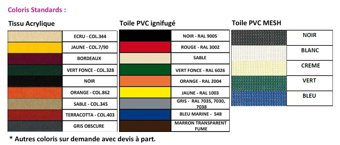 Toile Extrieur Terrasse  Cloison De Terrasse  TechniContact