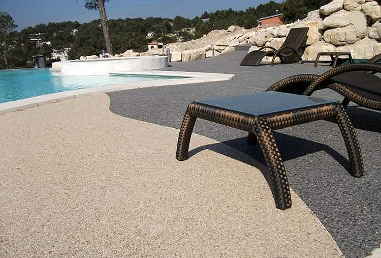 Revetement Terrasse Piscine Rev Tement Sol Piscine Techni Contact