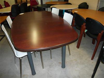 table de r union occasion table de r union occasion techni contact. Black Bedroom Furniture Sets. Home Design Ideas