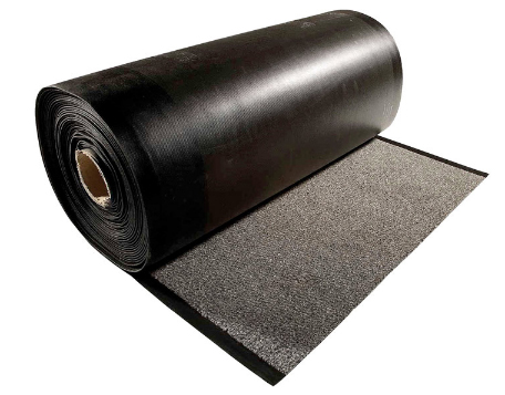 Tapis Polypropyl Ne Tuft Tapis D Accueil Grattant Techni Contact